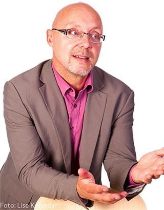 Jan Kronkvist